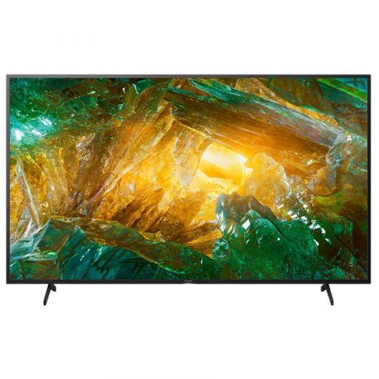 Телевизор Sony KD-85XH8096 (2020)
