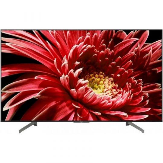 Телевизор Sony KD-55XG8596 (2019)