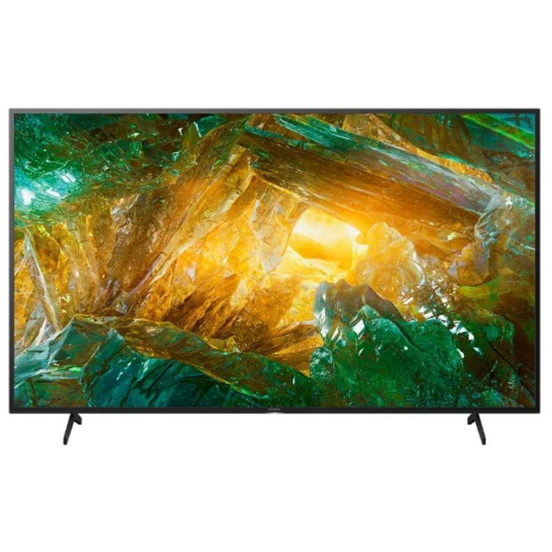 Телевизор Sony KD-55XH8005 54.6 (2020)