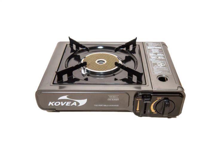 Плита газовая Kovea TKR-9507-С керамическая горелка