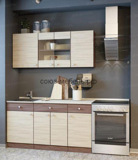 Модульная кухня Шимо 1,5