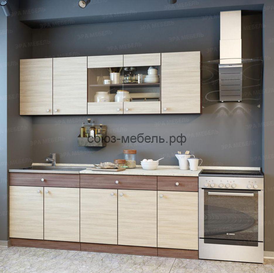 Модульная кухня Шимо
