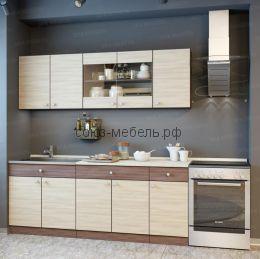Кухня Шимо 2,0