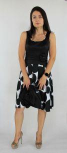 Платье + болеро 2699