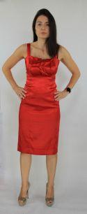 Платье + балеро 482