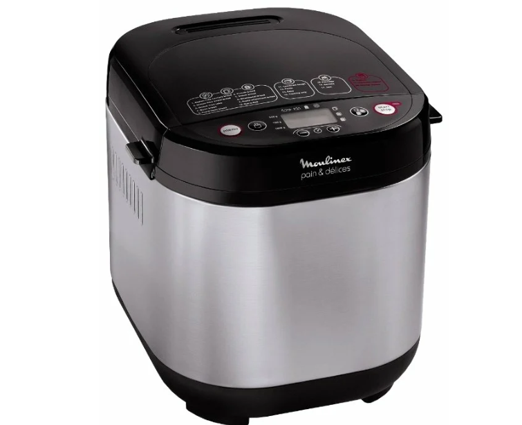 Хлебопечка Moulinex OW240E Pain and Delices