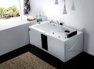 Гидромассажная ванна GEMY G9066 II O L/R