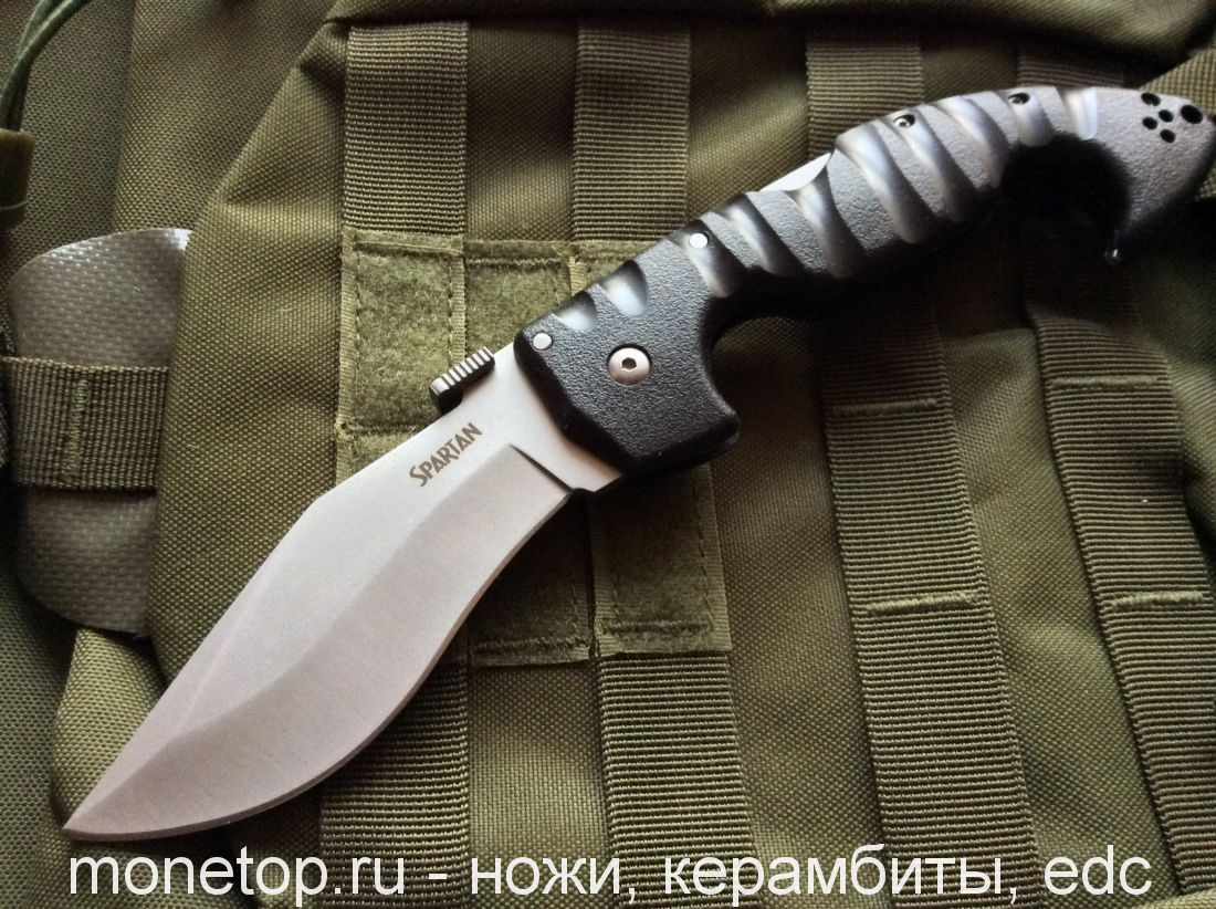 Нож Cold Steel Spartan