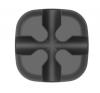 Органайзер для проводов Orico (черный)