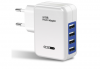 Зарядное устройство HT на 4 USB порта (3.1А)