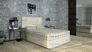 Кровать с матрасом Сет XL Mr.Mattress