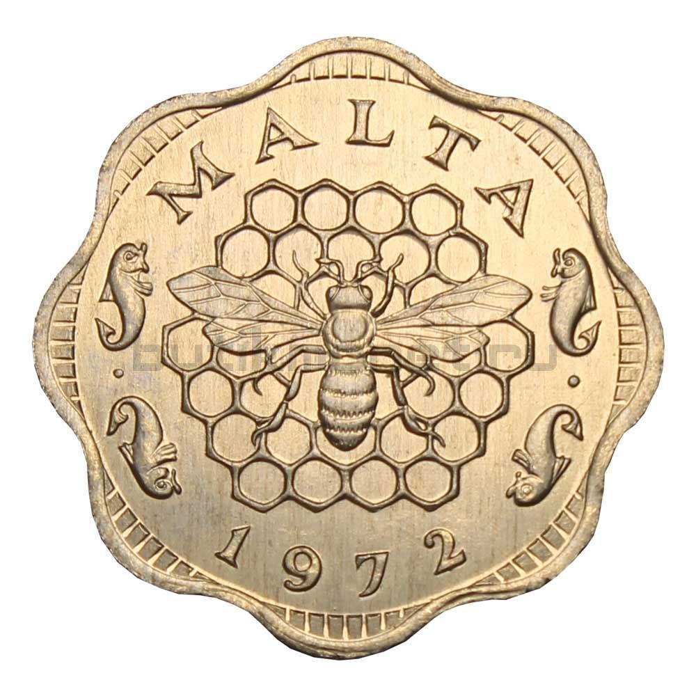 3 миля 1972 Мальта