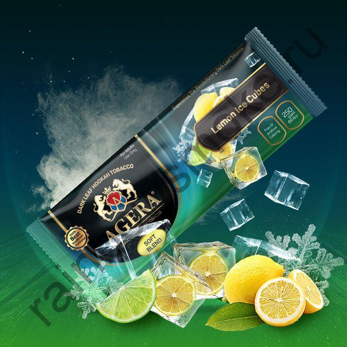 Agera Medium 250 гр - Lemon Ice Cubes (Лимонный кубик льда)