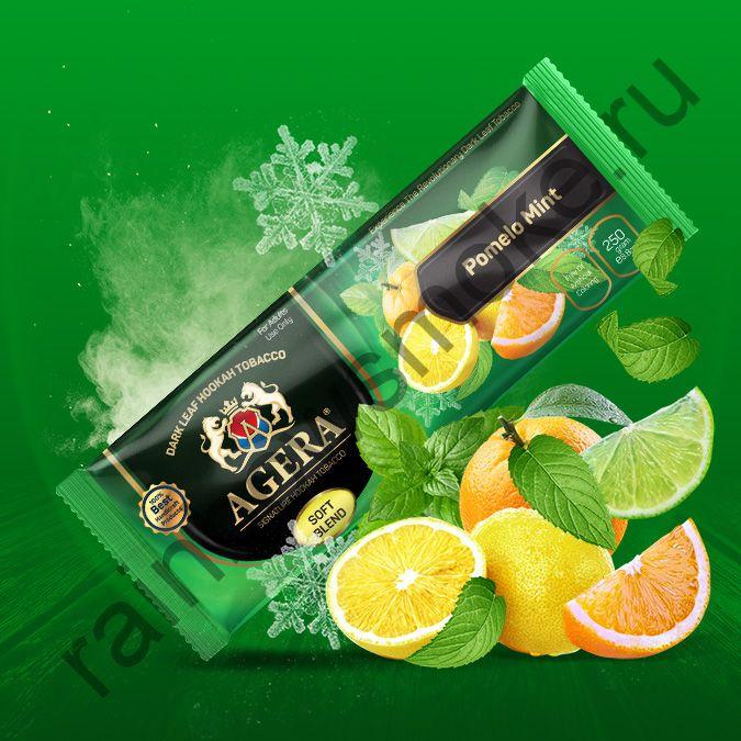 Agera Medium 250 гр - Pomelo Mint (Помело и мята)