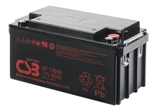 CSB GP 12650