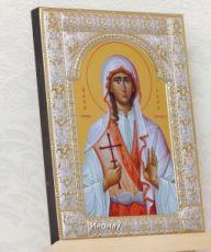 Икона Злата Могленская (18х24см)