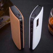 Внешний аккумулятор Power Bank 50000mah 3 USB