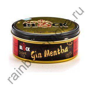 Adalya Black 200 гр - Gin Mentha (Джин с Мятой)
