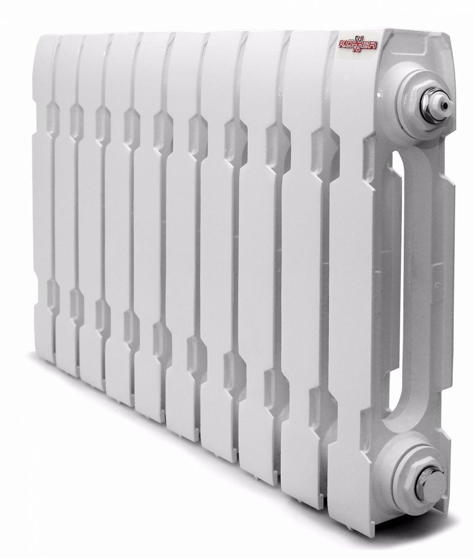 Чугунный секционный радиатор Modern 500