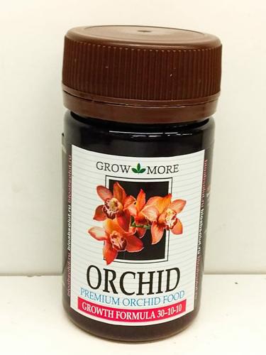 Удобрение для орхидей GROW MORE ORCHID GROWTH FORMULA 30-10-10