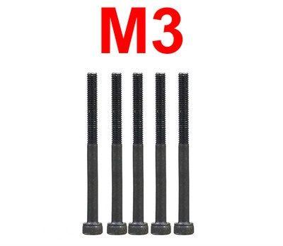 Стержень рабочий M3 для заклепочника Baima BM-K18