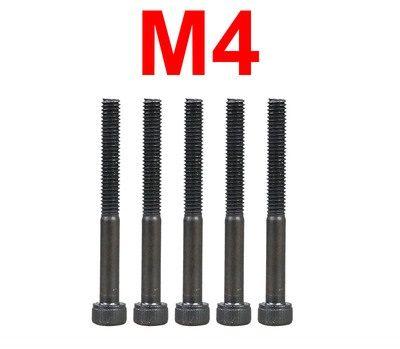 Стержень рабочий M4 для заклепочника Baima BM-K18