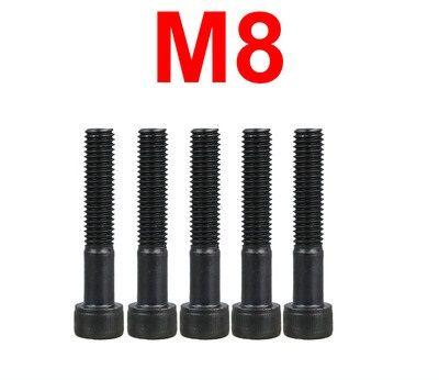 Стержень рабочий M8 для заклепочника Baima BM-K18