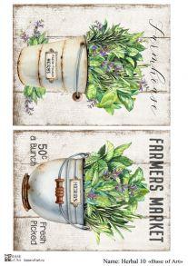 Herbal 10