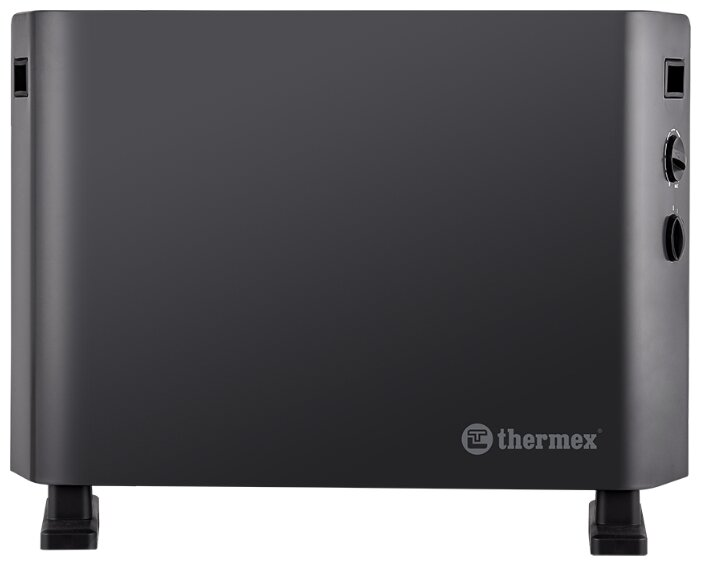 Конвектор Thermex Pronto 1500M Black (401004)