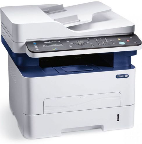 Xerox WorkCentre 3215NI