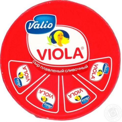 Pendir Viola 130 qr yumru