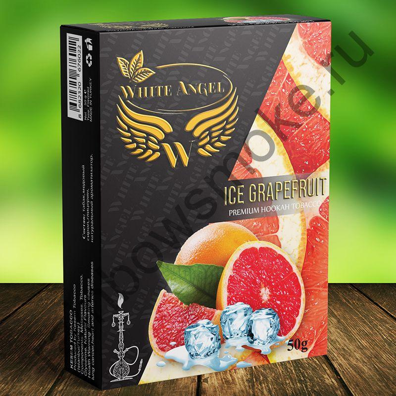 White Angel 50 гр - Ice Grapefruit (Ледяной Грейпфрут)