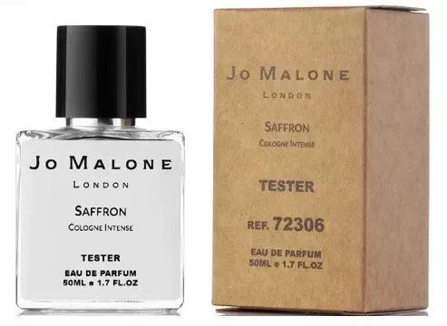 Мини-Тестер Jo Malone Saffron Cologne 50 мл (ОАЭ)