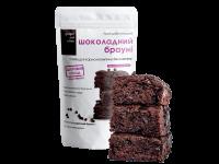 Смесь для выпечки Шоколадный брауни,350 грамм