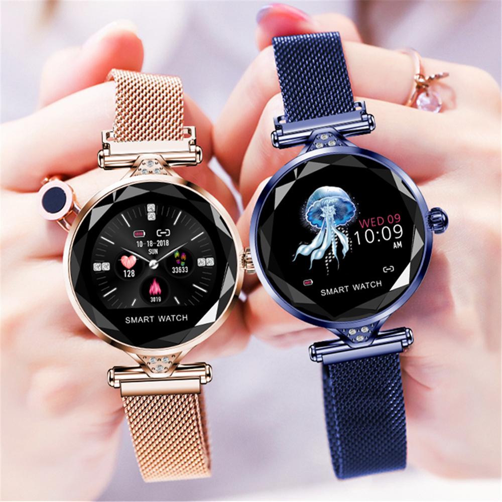 Женские умные часы Starry Sky Smart Watch H1
