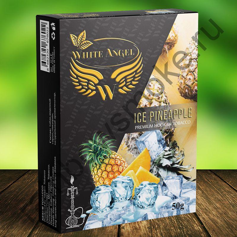 White Angel 50 гр - Ice Pineapple (Ледяной Ананас)