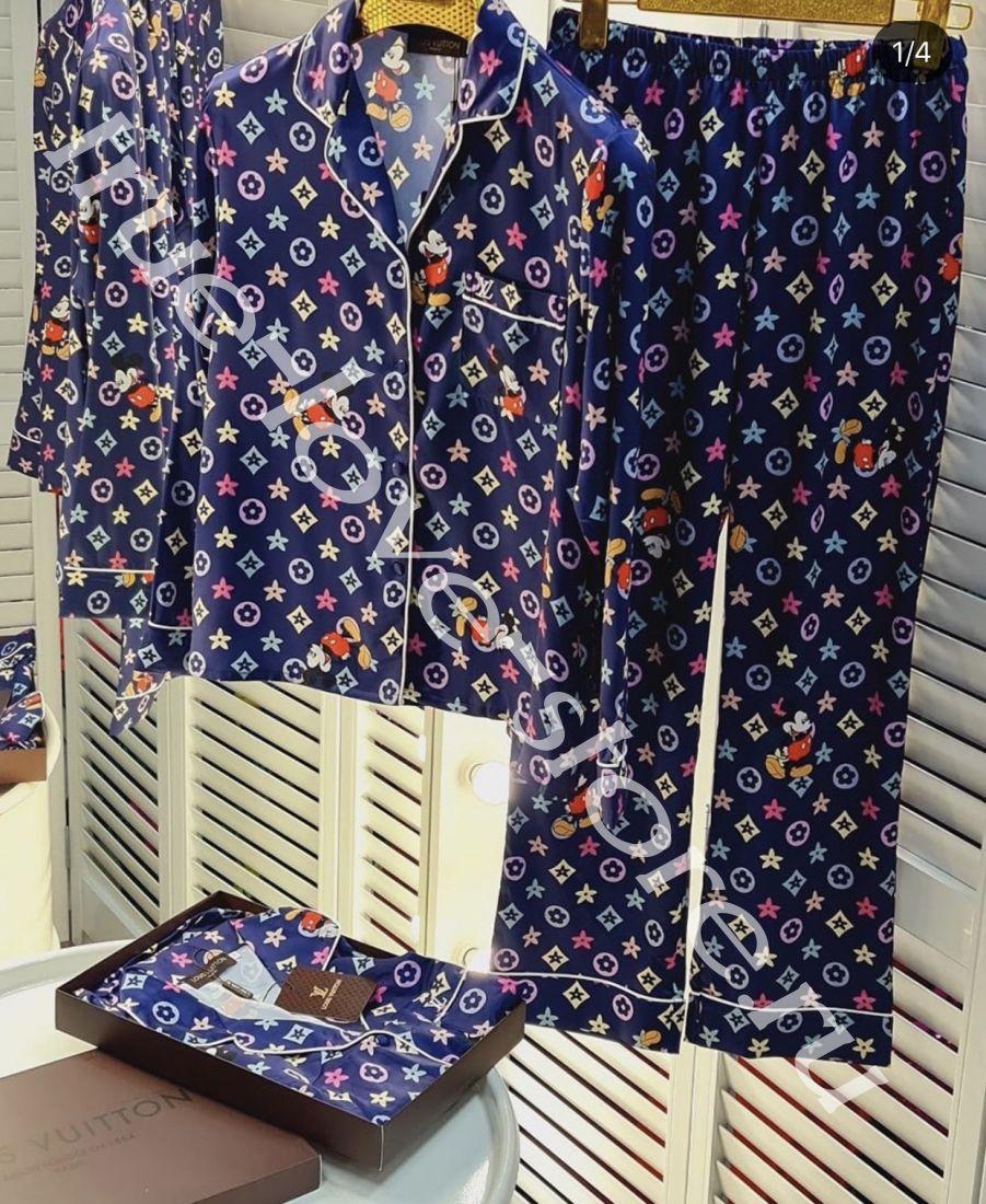 P_014  - цена за 3 штуки, Пижама  двойка (M,L,XL)