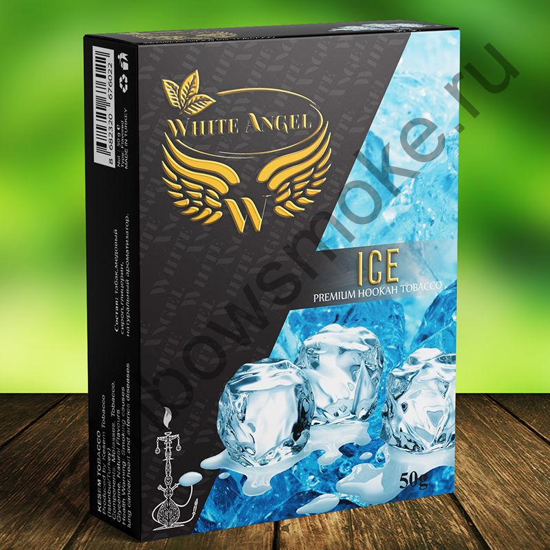 White Angel 50 гр - Ice (Лед)