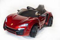 Детский электромобиль Lykan 4x4
