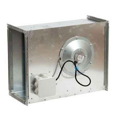 Канальный вентилятор RK 500x250 D1