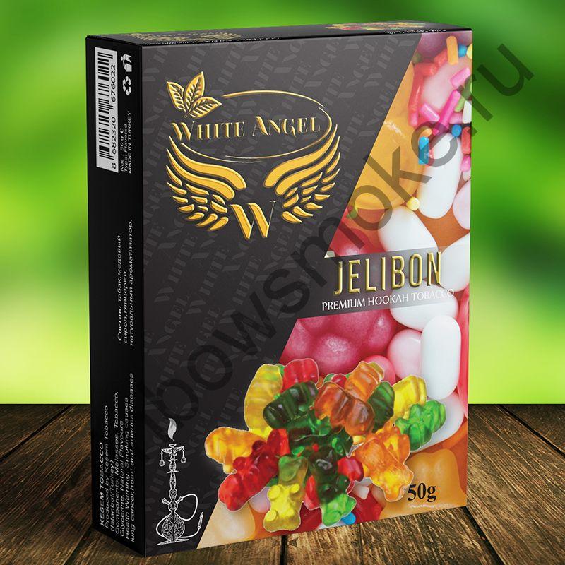 White Angel 50 гр - Jelibon (Желибон)