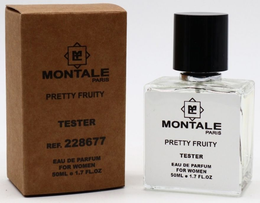 Мини-Тестер Montale Pretty Fruity 50 мл (ОАЭ)