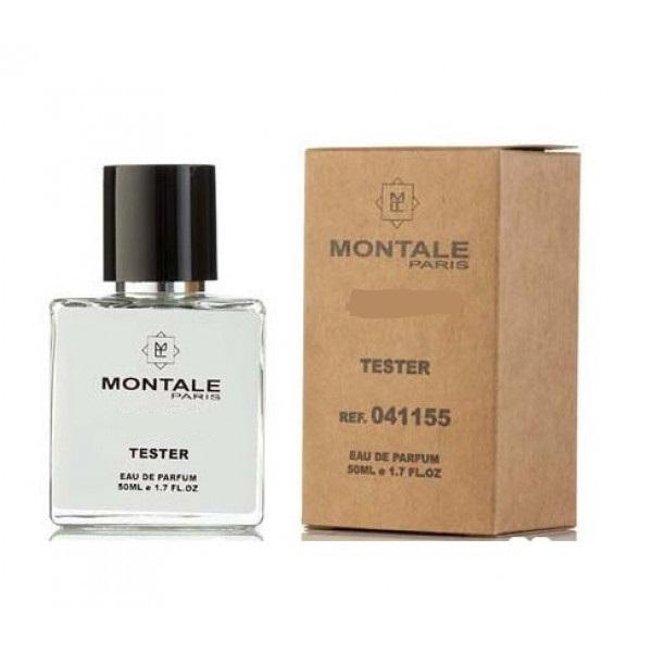 Мини-Тестер Montale Wild Pears 50 мл (ОАЭ)