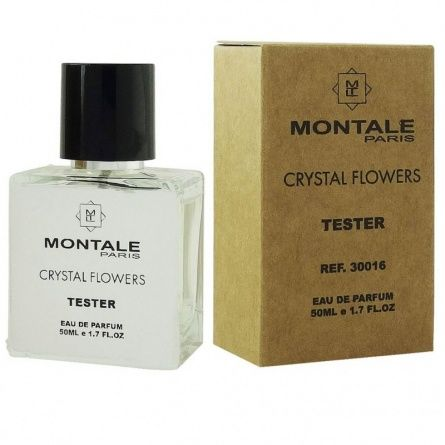 Мини-Тестер Montale Crystal Flowers 50 мл (ОАЭ)