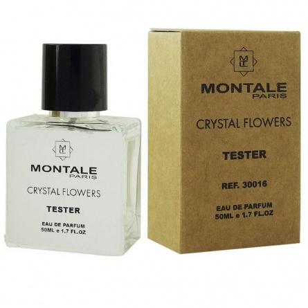 Мини-Тестер Montale Crystal Flowers 50 мл (ОАЭ)