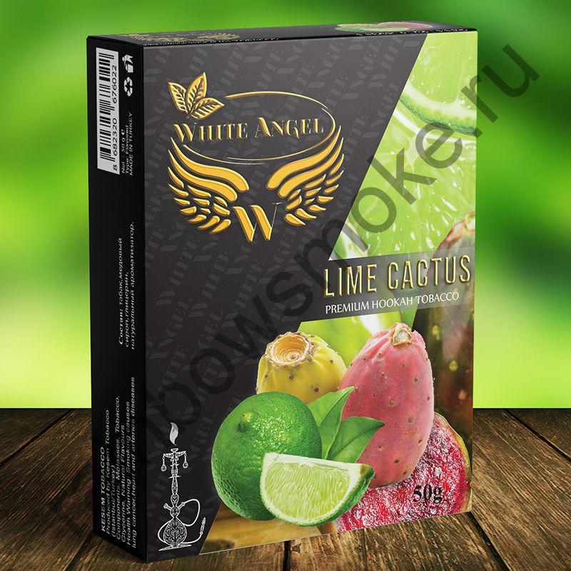 White Angel 50 гр - Lime Cactus (Лайм Кактус)