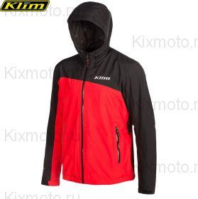 Куртка Klim Stow Away, Красная мод.2021