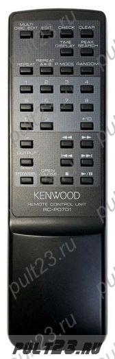 KENWOOD RC-P0701, DP-7060