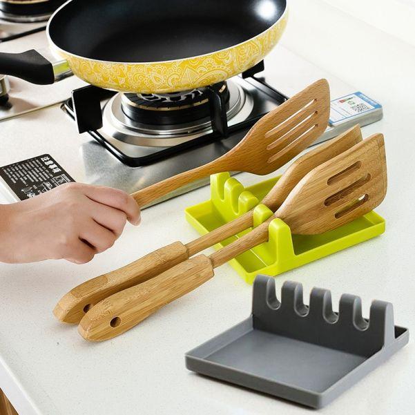 Подставка для кухонных принадлежностей Kitchen Utensil Rest