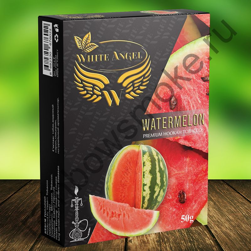White Angel 50 гр - Watermelon (Арбуз)